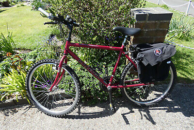 Raleigh Avalanche men's bike