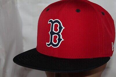 Boston Red Sox New Era MLB Batting Practice Prolight 59Fifty,Cap,Hat $ 38.00 NEW