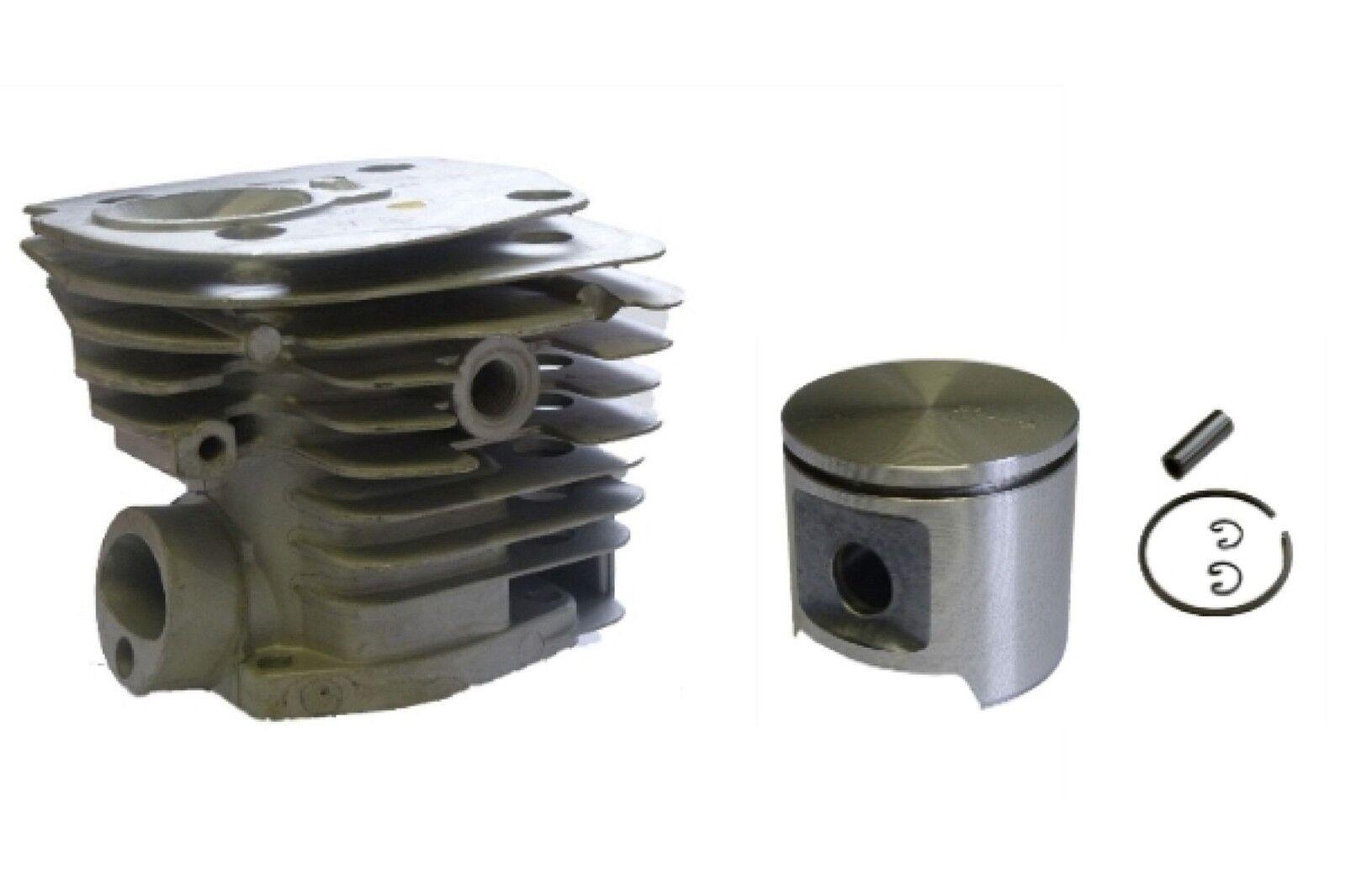 Kolben Zylinder passend Husqvarna 353  44mm motorsäge kettensäge neu