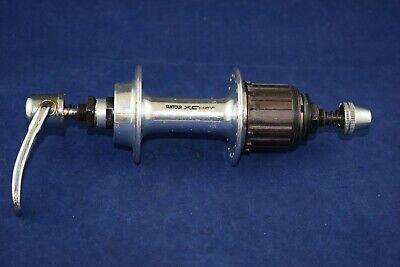 Nos Suntour XC LTD 7 speed rear cassette hub 32h Mtb fit:trek superbe cannondale