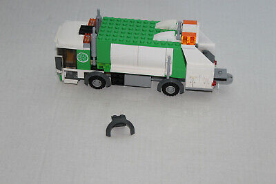 Lego Garbage Truck (4432) - some substitutes
