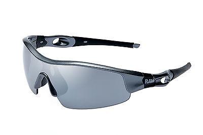 TACTICAL BRILLE BOLLE BANDIDO MIT BLAULICHT FILTER Schutzbrille