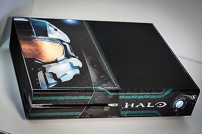 Halo: Xbox One Console Skin