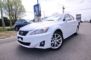 2013 Lexus IS 250 4DR SDN AWD