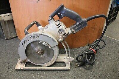 Skilsaw 77 Professional 7-14 Worm Drive Circular Saw