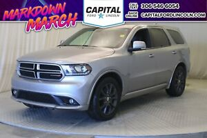 2017 Dodge Durango R/T AWD **New Arrival**