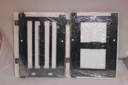 NEW 4 Pc OEM Epson Perfection Full Set of All 4 Film Slide Holders v700 & v750 !
