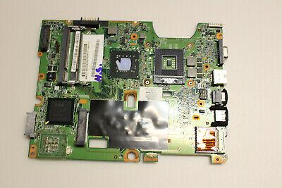 Carte mère  HP Compaq Presario CQ70  (485218-001) (48.4H501.021) HS / Faulty