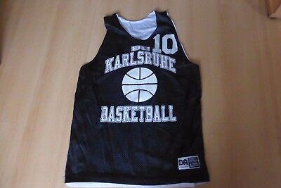 BG Karlsruhe Trikot  Gr. L Basketball Jersey Nr. 10