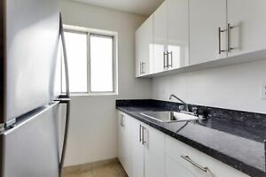 UPDATED 2 BEDROOM SUITE NOW AVAILABLE AT 100 FERGUSON!