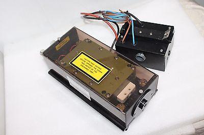 Rofin Sinar Laser Ignition-box Ii Nd Yag Laser