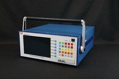 Panametrics Model 9100 High-speed Ultrasonic Flaw Detector - Ndt Inspection Ut