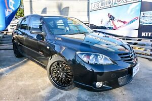 MAZDA 3 SP23 HATCH, AMAZING CONDITION, GOOD KMS, DRIVE AWAY   WARRANTY Tweed Heads Tweed Heads Area Preview