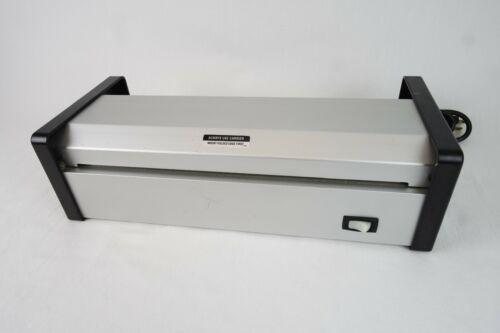 "USI 12"" Heavy Duty Pouch Laminator   Model HD 1200, Tested & Working"