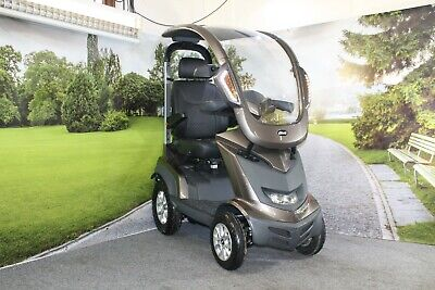 SPRING SALEDRIVE ROYALE SPORT - ALL TERRAIN MOBILITY SCOOTER