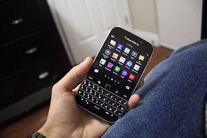Blackberry Classic (Unlocked+Wind) GREAT DEAL