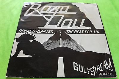 Rare Modern Soul 45: Broken Hearted ~ The Best For Us ~ Gulf Stream