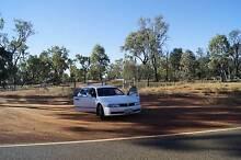 1998 Mitsubishi Magna Wagon North Ward Townsville City Preview