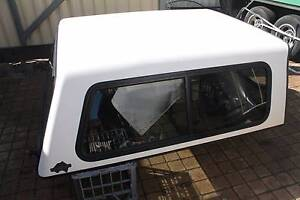 Canopy Hilux Dual Cab Ute 2005 to 2015 Flexiglass Beechboro Swan Area Preview