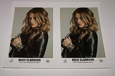KELLY CLARKSON 8X10 GLOSSY PHOTO PICTURE RARE OUTTAKES#3 CELEBRITY PRINT OOP HTF