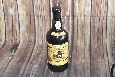 1 Flasche Port-Wein Royal Oporto Real Companhia Velha/b1