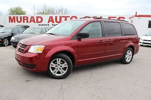 2010 Dodge Grand Caravan !!! STOW'N'GO SEATING !!!