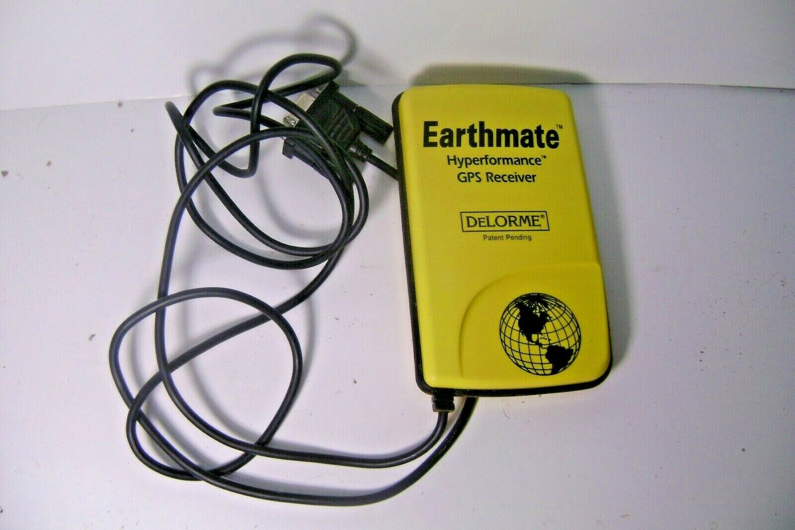 DeLorme Earthmate Hyperformance GPS Receiver