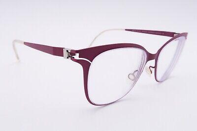 Mykita First Gazelle Kids Rx Eyeglasses FRAMES 209 Lilac 46[]15-130 Germany C475