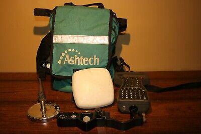 Ashtech Gps Kit