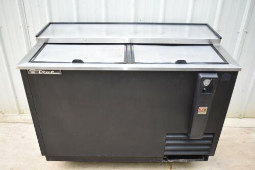 TRUE TD-50-18 BOTTLE BOX COOLER