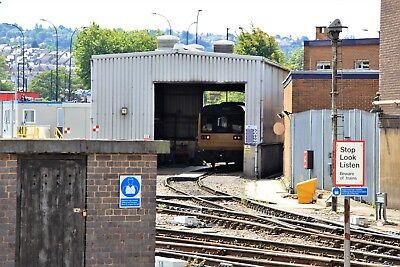 142022 Arriva Northern 6x4 Quality British Rail Photo b