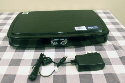 Night Owl DVR Security recorder  DVR-AHD10B-81-RS  No Hard Drive  8 camera