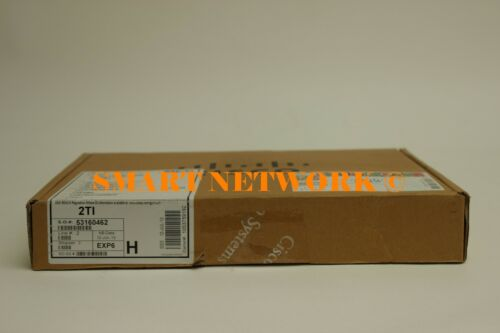 New Cisco Pvdm4-128 4-channel Packet Voice/fax Dsp Module