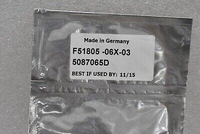 Yokogawa F51805-06x-03 Plotter Pens 5087065d 3 Pack