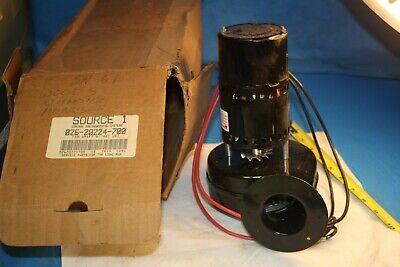 Source 1 Draft Inducer Fan 026-20224-700 Magnatec 45 Cb Motor