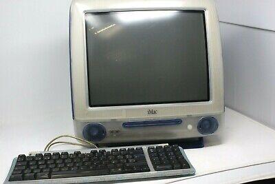 IMAC Vintage 19 OS 9.2 10GB INV-5805