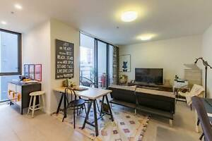Near New Modern One Bedroom APT In Prime Location In Hurstville