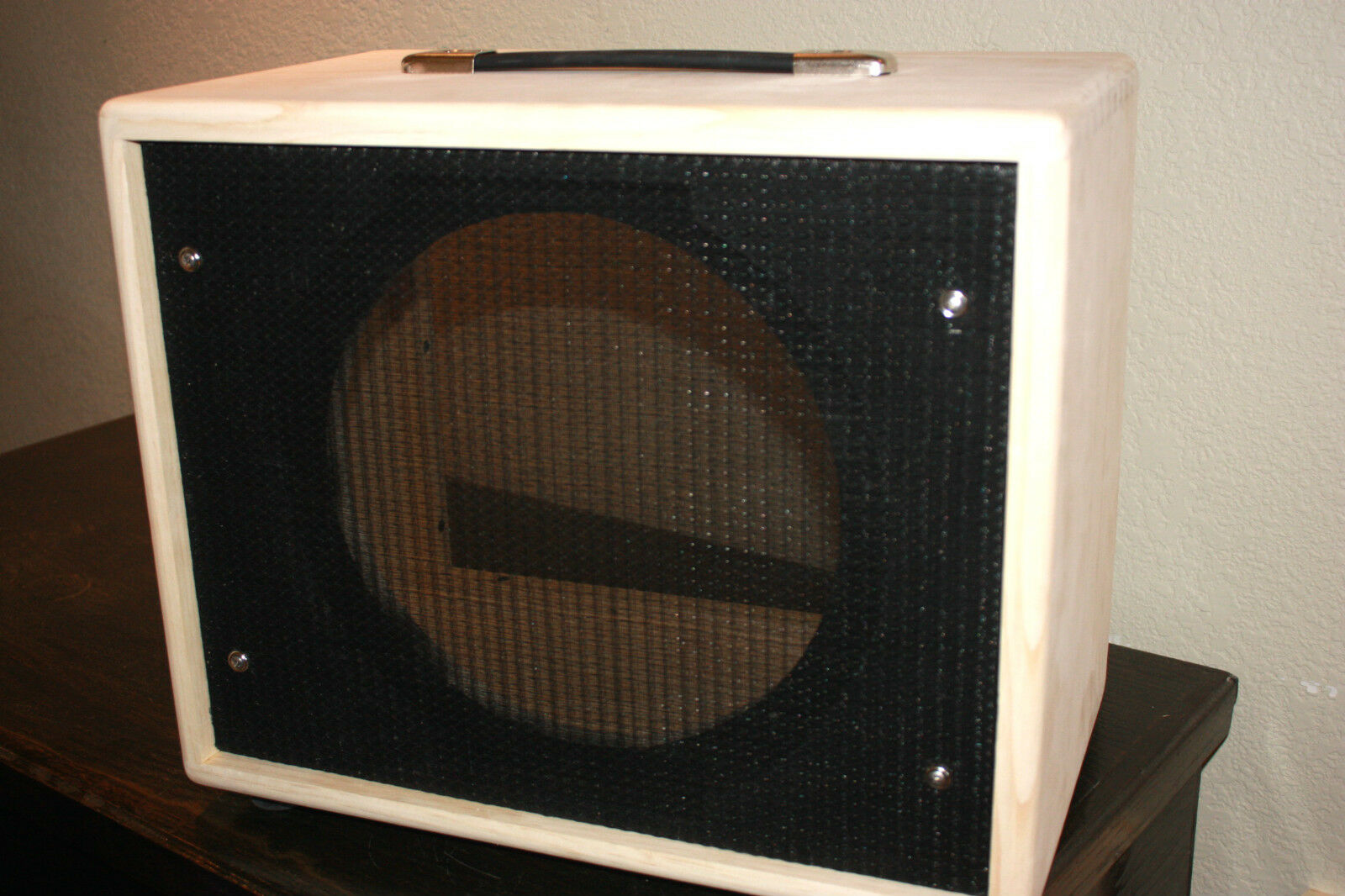 1x12 Guitar Cabinet Empty Rawcabs One Boogie Style 1x12 Unfinished Empty Extension Cabinet