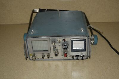 Ss Tektronix 1502 Metallic Tdr Cable Tester Hb2