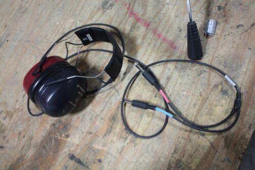 HF PHONES HDA 200 SENNHEISER