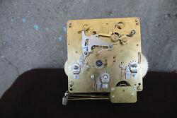 Franz Hermle Mantel Clock Movement