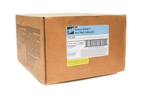 3M Scotch - Weld Hot Melt Adhesive  3762 LM B 22 lb Pellets