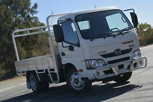 Hino 616 - 300 Series 616 Short Auto IFS TradeAce Tray (308853) Regency Park Port Adelaide Area Preview