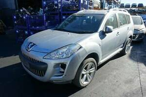 WRECKING GS Peugeot 4007 ST, 2.2td, AUTO, Stk #24964 Revesby Bankstown Area Preview