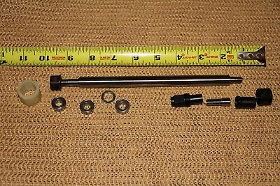 New Oem Dotco 12s26 Series Extended Inline Die Grinder Repair Kit Termination 1a