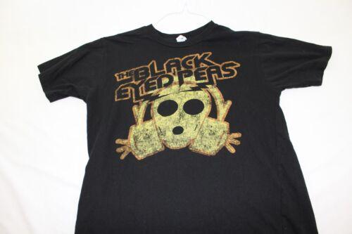 The Black Eyed Peas medium black shirt