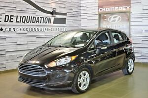 2015 Ford Fiesta SE MAGS