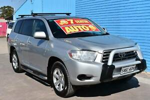 7 Seater Automatic, Service History & Books.  Excellent condition Enfield Port Adelaide Area Preview