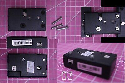 Safe Lock -securam-el 0901-strikebolt-mechanical Motorized Lock-safety Drawer