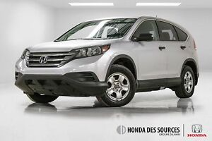 2014 Honda CR-V * AWD * CAMÉRA * SIÉGES CHAUFFANT *
